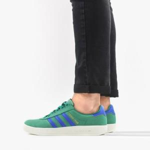 נעליים Adidas Originals לגברים Adidas Originals Trimm Trab - ירוק