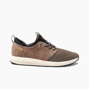 נעליים ריף לגברים Reef CRUISER - חום