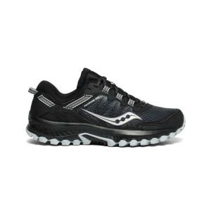 נעליים סאקוני לנשים Saucony VERSAFOAM EXCURSION TR13 - שחור