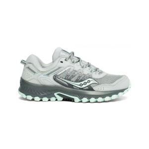 נעליים סאקוני לנשים Saucony VERSAFOAM EXCURSION TR13 - אפור בהיר