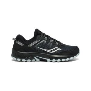 נעליים סאקוני לגברים Saucony VERSAFOAM EXCURSION TR13 - שחור