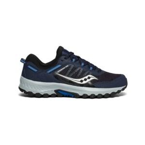 נעליים סאקוני לגברים Saucony VERSAFOAM EXCURSION TR13 - כחול