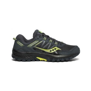 נעליים סאקוני לגברים Saucony VERSAFOAM EXCURSION TR13 - אפור