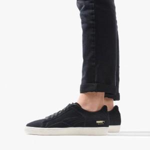 נעליים פומה לגברים PUMA Suede Notch - שחור