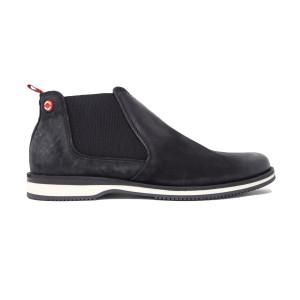 נעליים נו ברנד לגברים NOBRAND Deeply - שחור