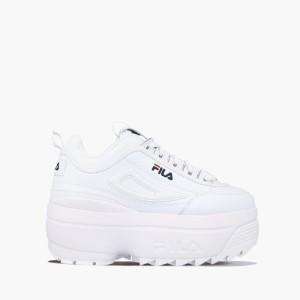 נעליים פילה לנשים Fila Disruptor II Wedge WMN - לבן