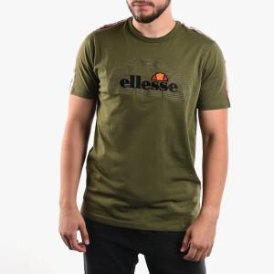 ביגוד אלסה לגברים Ellesse Acapulco - ירוק