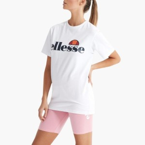 ביגוד אלסה לנשים Ellesse Albany - לבן