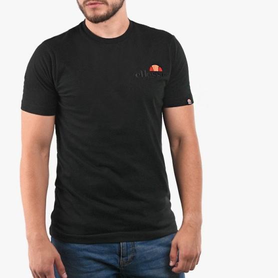 חולצת T אלסה לגברים Ellesse Voodoo - שחור