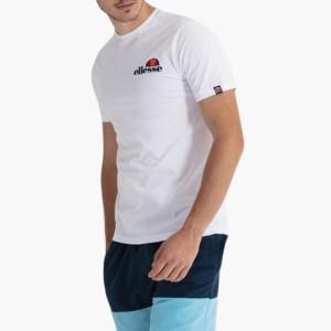 חולצת T אלסה לגברים Ellesse Voodoo - לבן