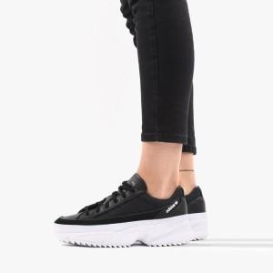 נעליים Adidas Originals לנשים Adidas Originals Kiellor - שחור/לבן