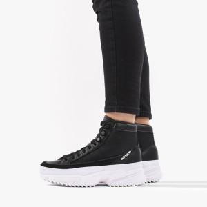 נעליים Adidas Originals לנשים Adidas Originals Kiellor Xtra  - שחור/לבן