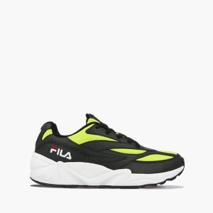 נעליים פילה לגברים Fila Fila V94M Low - שחור/צהוב