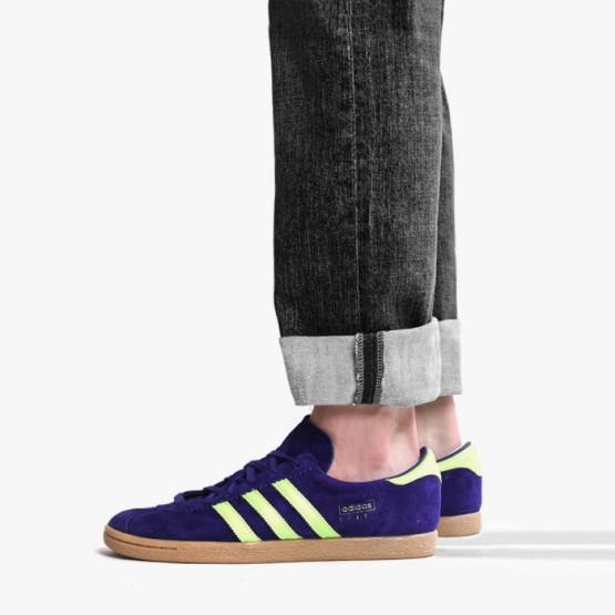 נעליים Adidas Originals לגברים Adidas Originals Stadt City Series - סגול