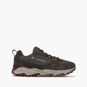 נעליים קולומביה לגברים Columbia Ivo Trail - חום