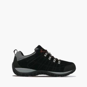 נעלי טיולים קולומביה לגברים Columbia Peakfreak Venture S - שחור