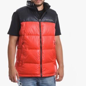ביגוד קולומביה לגברים Columbia Pike Lakeu2122 Vest - אדום