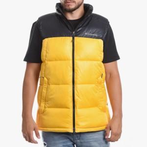 ביגוד קולומביה לגברים Columbia Pike Lakeu2122 Vest - צהוב