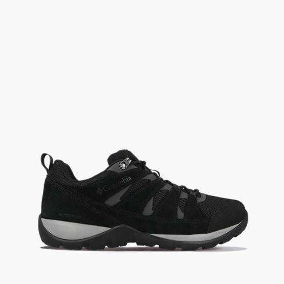 נעליים קולומביה לגברים Columbia Redmond V2 WP - שחור
