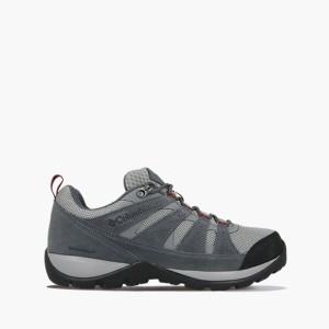 נעליים קולומביה לגברים Columbia Redmond V2 WP - אפור