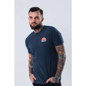 חולצת T אלסה לגברים Ellesse CANALETTO  - כחול כהה