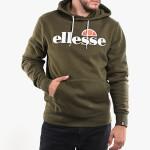בגדי חורף אלסה לגברים Ellesse Gottero OH - ירוק