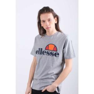 חולצת T אלסה לגברים Ellesse SL Prado - אפור בהיר