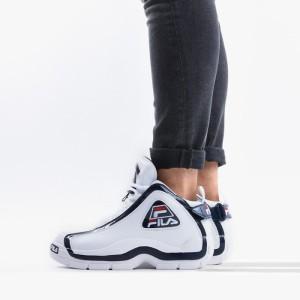 נעליים פילה לגברים Fila Grant Hill 2 - לבן/שחור