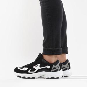 נעליים פילה לגברים Fila Select low - שחור