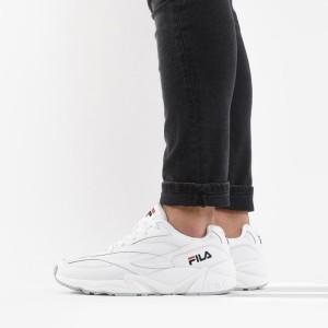 נעליים פילה לגברים Fila Fila V94M Low - לבן מלא
