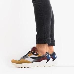 נעליים פילה לגברים Fila Vault CMR Jogger CB Low - צבעוני כהה