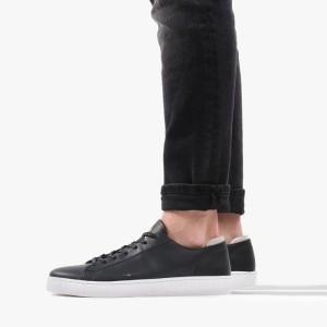 נעליים לה קוק ספורטיף לגברים Le Coq Sportif Club - שחור