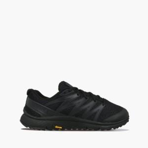 נעלי ריצת שטח מירל לגברים Merrell Bare Access XTR - שחור