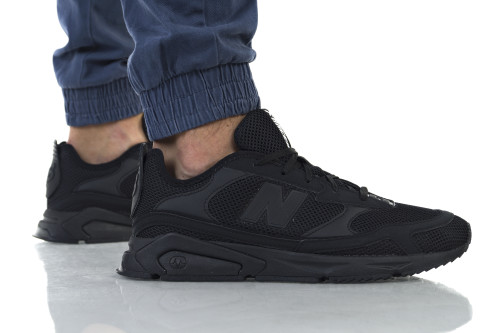 נעליים ניו באלאנס לגברים New Balance MSXRCLG - שחור