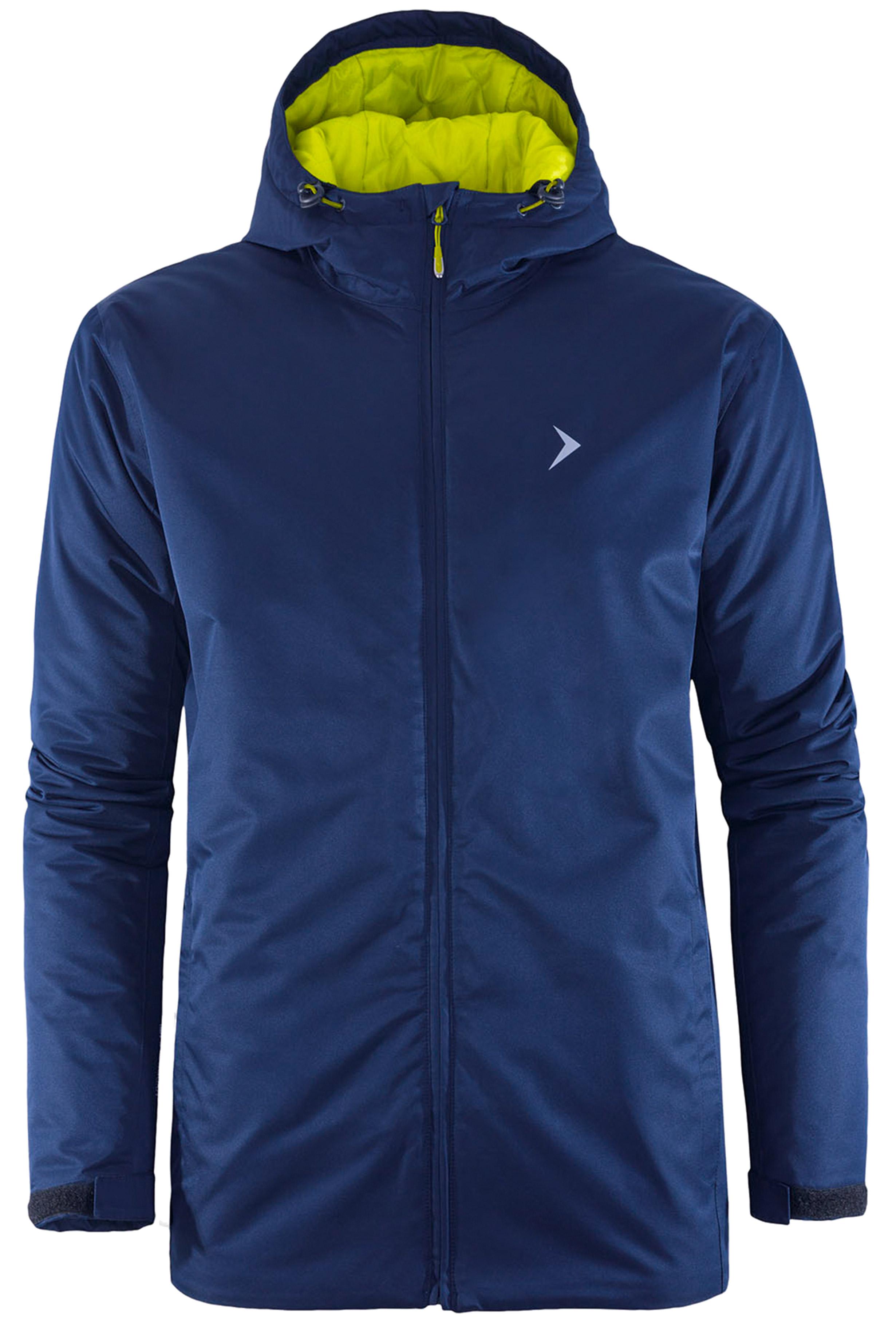 בגדי חורף אוטורון לגברים Outhorn HOZ18 KUMN600 - כחול