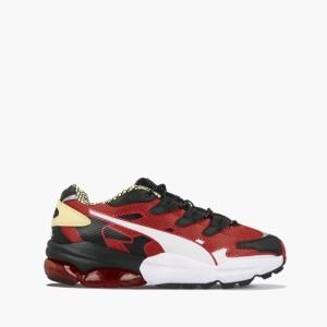 נעליים פומה לגברים PUMA Cell Alien Kotto - לבן/אדום