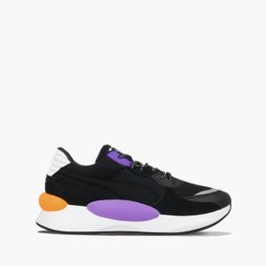 נעליים פומה לגברים PUMA RS 9.8 GRAVITY - שחור