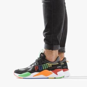 נעליים פומה לגברים PUMA RS-X Bold - שחור