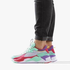 נעליים פומה לגברים PUMA RS-X Bold - צבעוני
