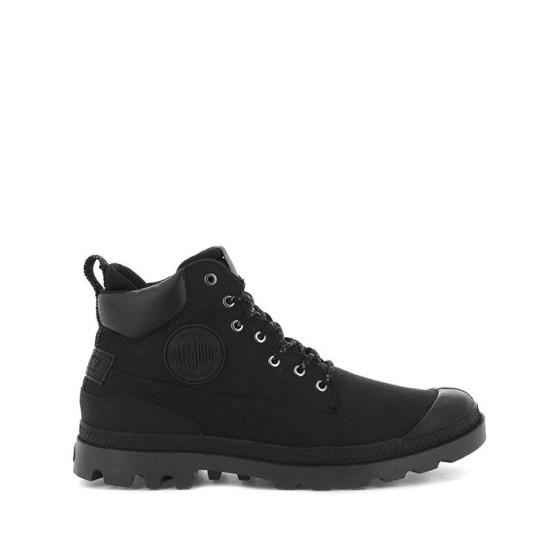 נעליים פלדיום לגברים Palladium Pampa SC Outsider - שחור