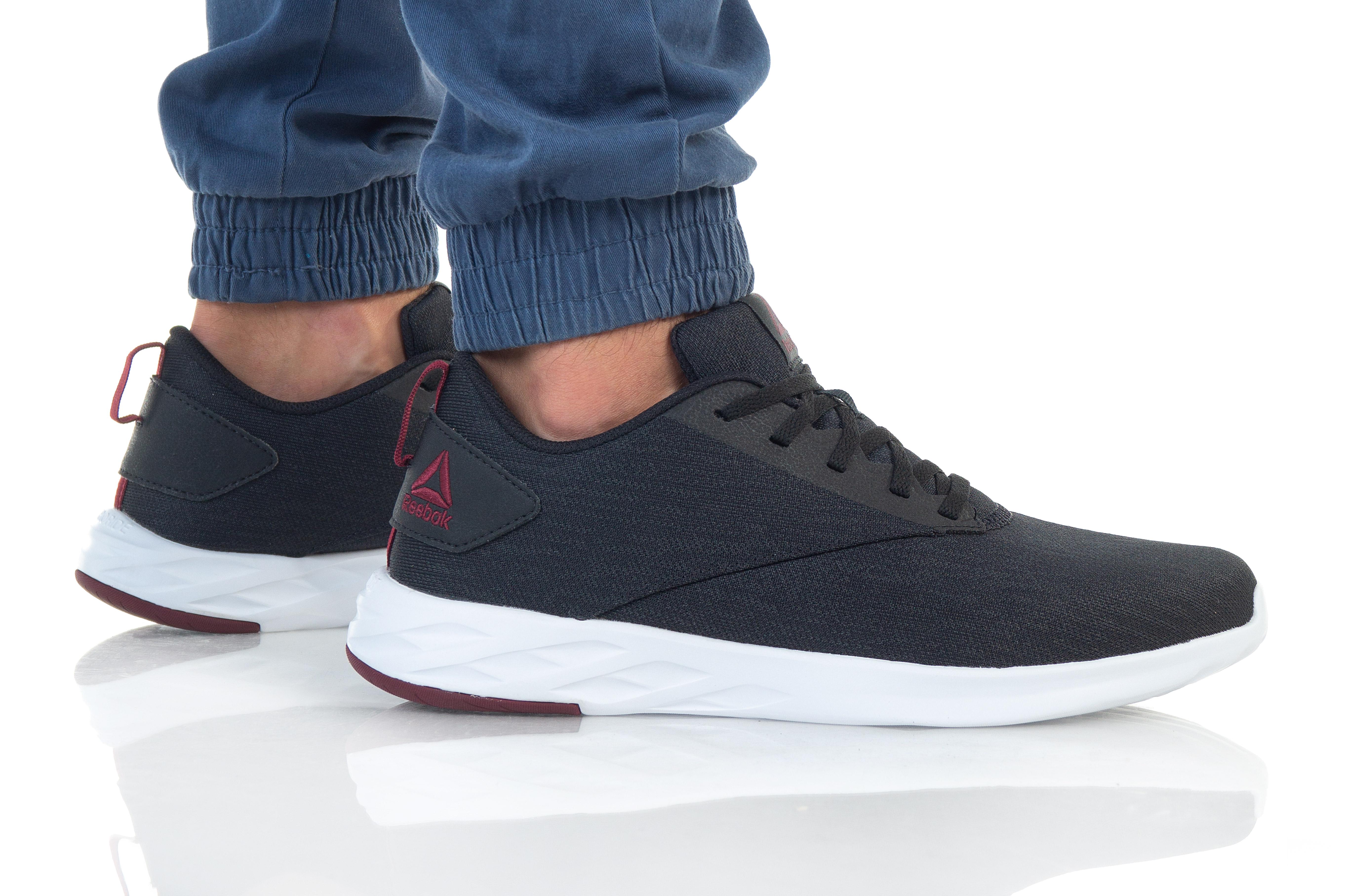 נעליים ריבוק לגברים Reebok ASTRORIDE SOUL 2.0 - שחור