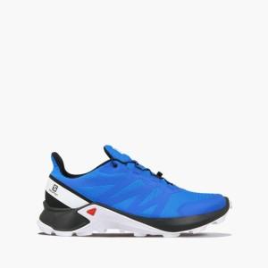 נעליים סלומון לגברים Salomon Supercross - כחול