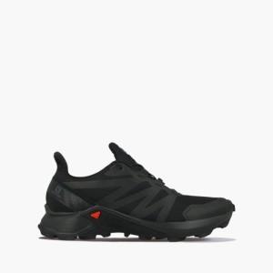 נעליים סלומון לגברים Salomon Supercross - שחור