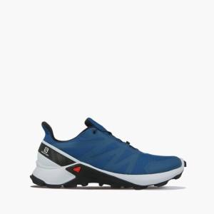 נעלי ריצת שטח סלומון לגברים Salomon Supercross - כחול כהה