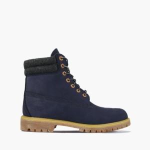 נעליים טימברלנד לגברים Timberland 6 in Premium - כחול כהה