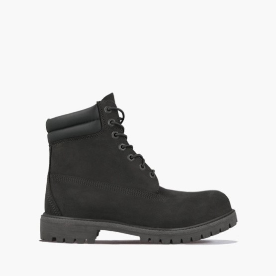 נעליים טימברלנד לגברים Timberland 6 in Premium - שחור