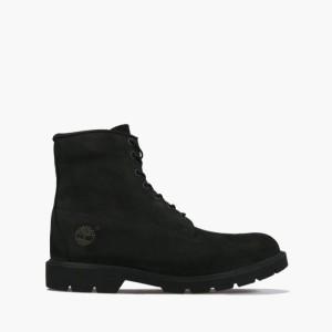 נעליים טימברלנד לגברים Timberland Waterproof Classic 6 Premium - שחור