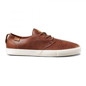 נעלי סניקרס ריף לגברים Reef  LANDIS 2 NATURAL - חום