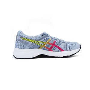 נעליים אסיקס לנשים Asics Gel Contend 5 - אפור