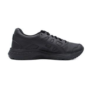 נעליים אסיקס לגברים Asics Gel Contend 5 SL - שחור